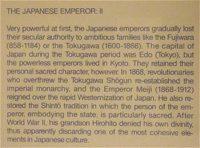 Japan Emperor System